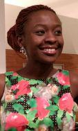 Mirriam Mutindi Nthenge